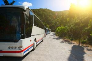 Amphialos bus excursions Pafos Cyprus