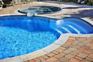 Amphialos pool rennovation Pafos Cyprus