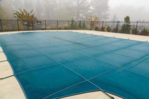 Amphialos swimming pool covers Pafos Cyprus